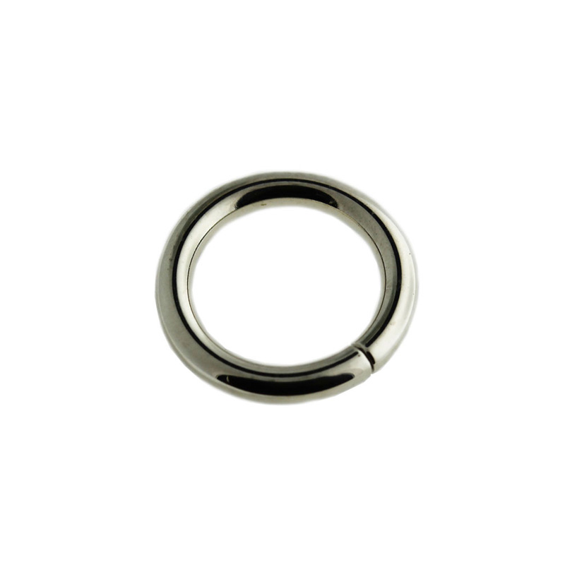 Basic Seamless Ring