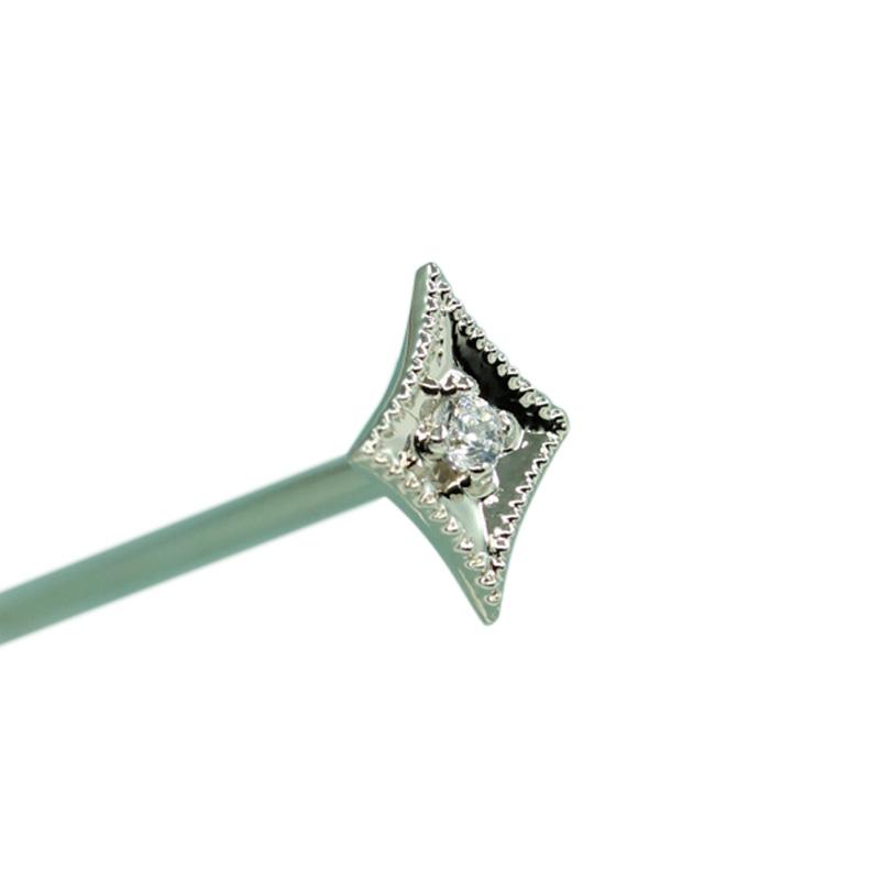 Nostril-Diamond-Milgrain