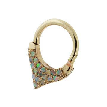 V Opal Septum 2