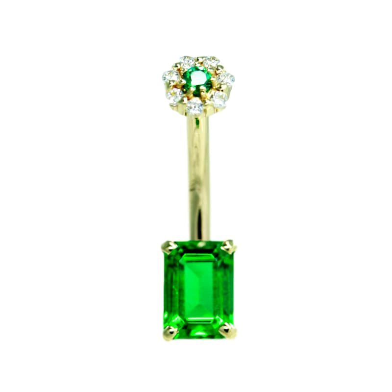 Navel-Emerald-Flower