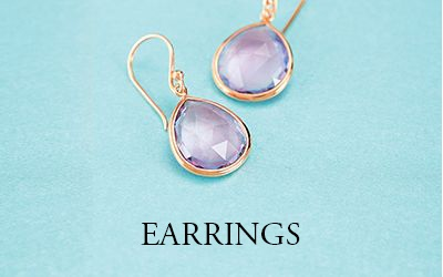 Hindged - Custom Gold Jewelry - Earrings