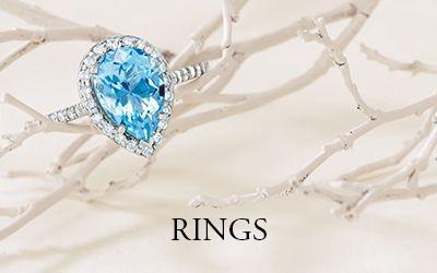 Hindged - Custom Gold Jewelry - Rings